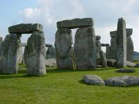 """Stonehenge Closeup"". Licensed under Public Domain via Commons - https://commons.wikimedia.org/wiki/File:Stonehenge_Closeup.jpg#/media/File:Stonehenge_Closeup.jpg"